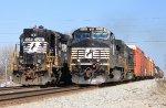 NS 341 & A55