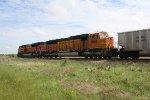 BNSF 8882/9198 DPU