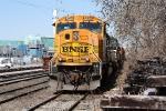 BNSF 9938