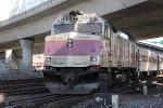 MBTA 1001