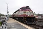 MBTA 1116