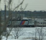 NJ Transit GP40-2 4302