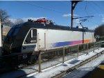 NJ Transit ALP46A 4631