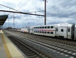 Multilevel coach 7289 with ALP46A 4656