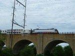 NJ Transit ALP46A 4630