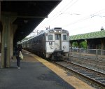 NJ Transit Arrow III Single Unit 1307 leads 420