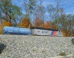 NJ Transit GP40FH-2 4139