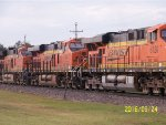 BNSF 7160