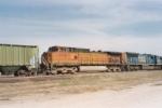 BNSF 4178