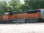 BNSF 1452