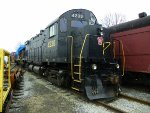 West Chester Railroad 4230