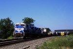 Conrail SD80MACs in Oak Harbor