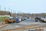 CSX Intermodal Yard