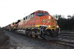 BNSF 7789