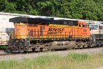 BNSF 5960