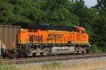 BNSF 6381
