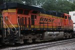 BNSF 6216