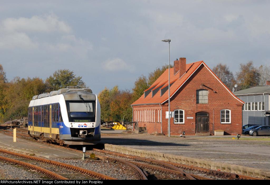 EVB VT101