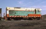 Peabody Coal 274