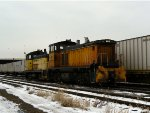 Lehigh Valley Rail Management