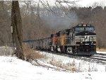 NS Lehigh Line