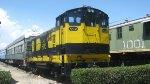 Ferrocarril Coahuila y Zacatecas Loco