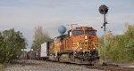 BNSF 5250 C44-9W
