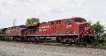 CP 8715 ES44AC