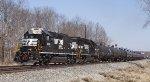 NS 6105 SD40-2