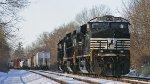 NS 7569 ES40DC