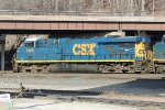 CSX 5469