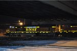 BNSF 8888