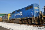 CXT/Conrail on the Rock Runner