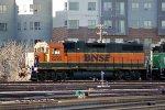 BNSF 2292 West