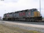 KCS 4710