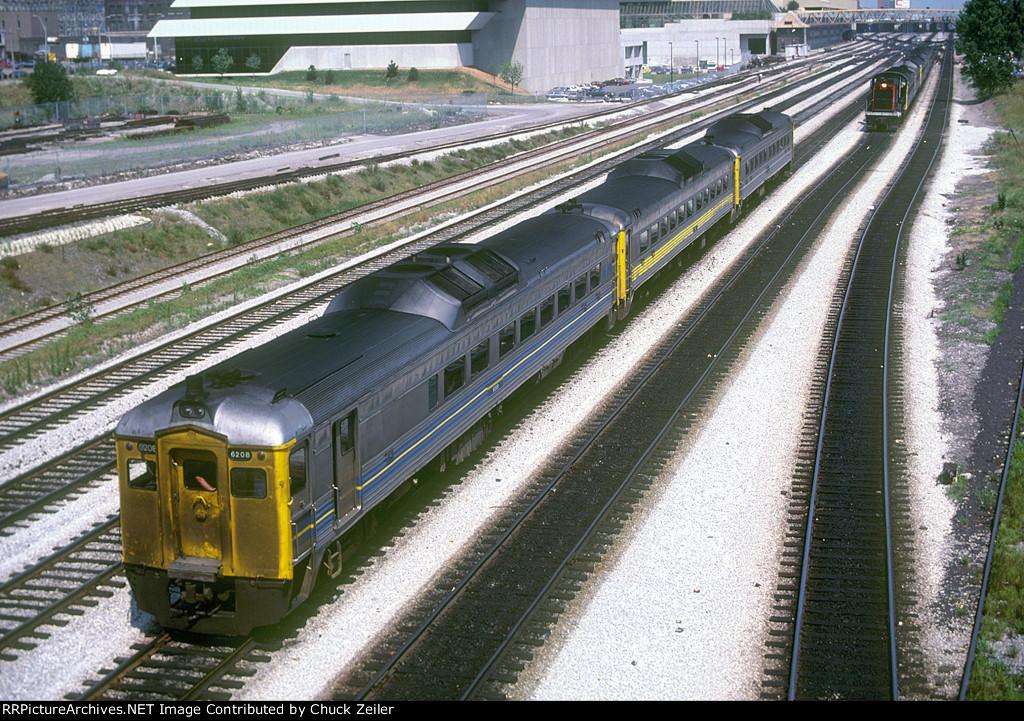 VIA RDC2 6208