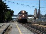 Caltrain Local 154