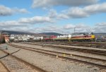 DL at Steamtown
