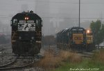 NS #3208 in the rain