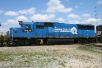 Ex Conrail SD50 at Decatur
