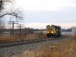 Q332 at Yorktown
