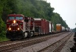 CP 8603 leads 35T