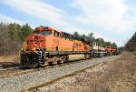 BNSF 6026