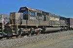 NS SD70 2553