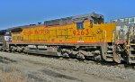 UP C40-8 9263
