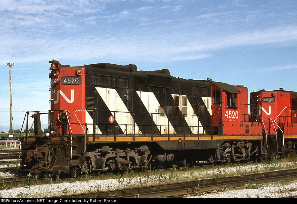 CN 4520