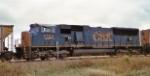 CSX 4765