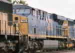 CSX 705