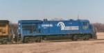 CSX 5787