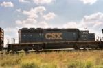 CSX 8021